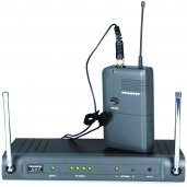 Trantec S4.4-L Trantec UHF Lavaliere Wireless Microphone Kit