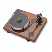 Pro-ject PJ35822420 Xtension 12 Evolution Player MAHOGANY