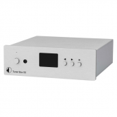 Pro-ject PJ82380447 Tuner Box S2 High Quality FM Tuner