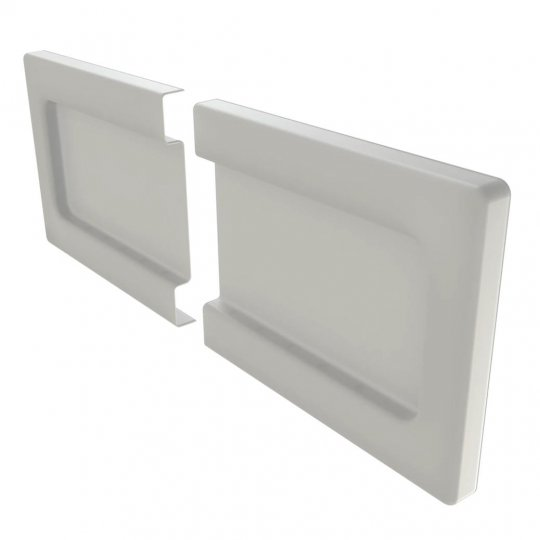 MantelMount WPC00 Wall Plate Covers