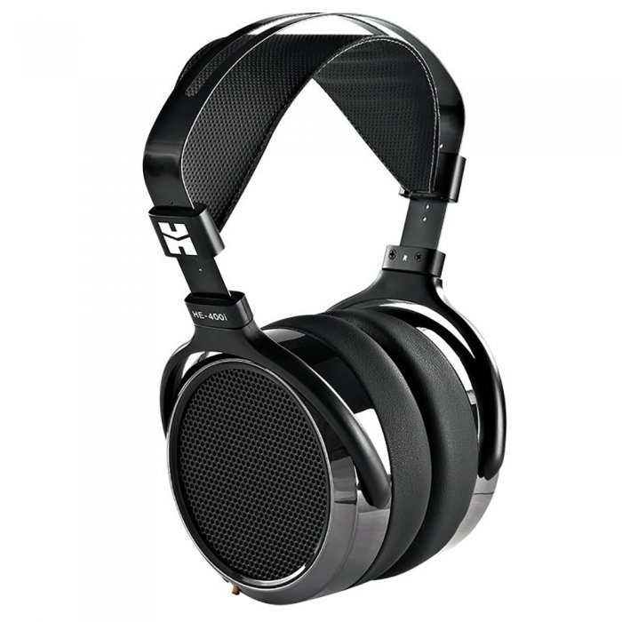HiFiMan HE400i Planar Magnetic Full-Size Headphones - Click Image to Close