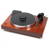 Pro-ject PJ50439108 Xtension 9 Evolution Player MAHOGANY