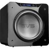 "SVS SB-4000 13.5"" 1200W Subwoofer PIANO GLOSS BLACK"