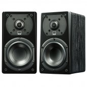 SVS Prime Satellite Speaker BLACK ASH (Pair)
