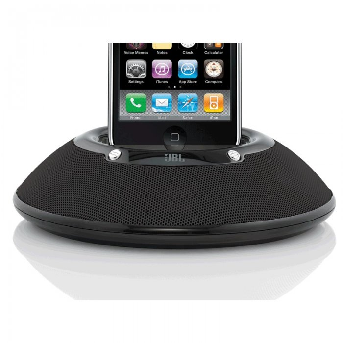 jbl iphone speaker. JBL On Stage Micro II Speaker Dock For IPod And IPhone Jbl Iphone Z