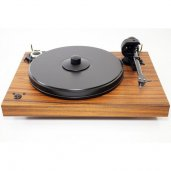 Pro-ject PJ50435476 2xpression SB Turntable 2M-Silver PALISANDER