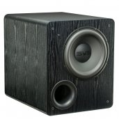 "SVS PB-2000 500 Watt DSP Controlled 12"" Ported Subwoofer"