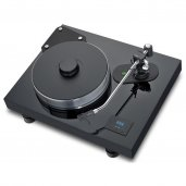 Pro-ject PJ07689273 Xtension 12 Evolution Player Piano BLACK
