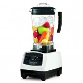 Harley Pasternak 1500 Watt 2HP Power Blender (by Salton) WHITE