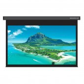 "Grandview FA-MIR 113"" Integrated Fantasy Series Motorized Projector Screen 16:9"