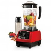 Harley Pasternak 1500 Watt 2HP Power Blender (by Salton) RED