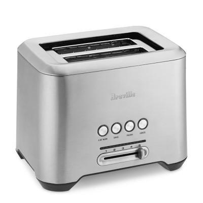 Breville BTA720XL Toaster 2 Slice 'A Bit More' - Click Image to Close