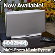 Sonos Canada Wireless Home Music Systems